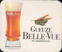 Beer coaster belle-vue-48
