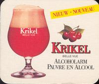 Beer coaster belle-vue-49