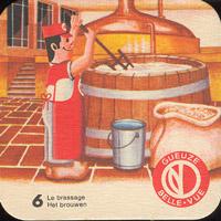 Beer coaster belle-vue-52