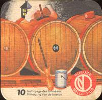 Beer coaster belle-vue-56