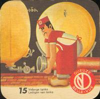 Beer coaster belle-vue-61
