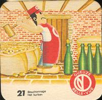 Beer coaster belle-vue-67
