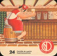 Beer coaster belle-vue-70