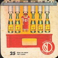 Beer coaster belle-vue-71
