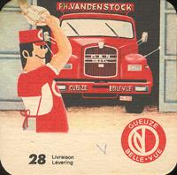 Beer coaster belle-vue-73
