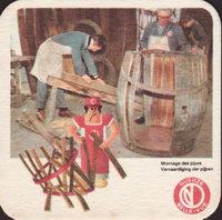 Beer coaster belle-vue-82-small