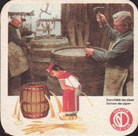 Beer coaster belle-vue-83-small