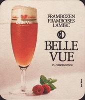Beer coaster belle-vue-85-small