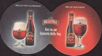 Beer coaster belle-vue-89-small