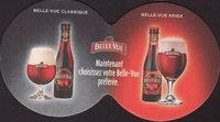 Beer coaster belle-vue-90-small