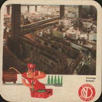 Beer coaster belle-vue-95-small