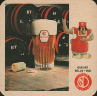 Beer coaster belle-vue-97-small