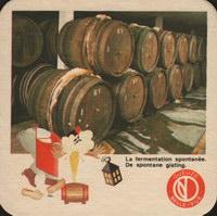 Beer coaster belle-vue-98-small