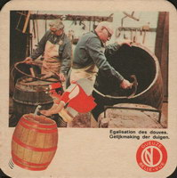 Beer coaster belle-vue-99-small