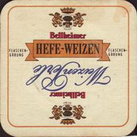 Pivní tácek bellheimer-12-small