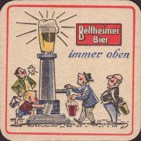 Pivní tácek bellheimer-13-small