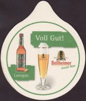 Pivní tácek bellheimer-14-zadek-small
