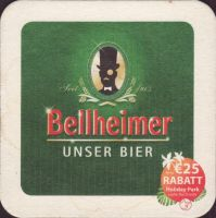 Pivní tácek bellheimer-15-small