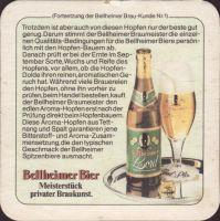 Pivní tácek bellheimer-16-small
