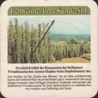 Pivní tácek bellheimer-16-zadek-small
