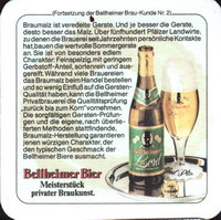 Pivní tácek bellheimer-4-small