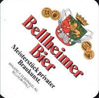 Pivní tácek bellheimer-5-small