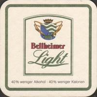 Pivní tácek bellheimer-8-small