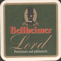 Pivní tácek bellheimer-8-zadek-small
