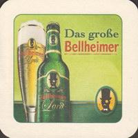 Pivní tácek bellheimer-9-zadek-small