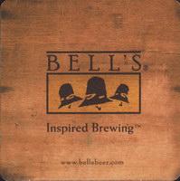 Pivní tácek bells-2-zadek-small