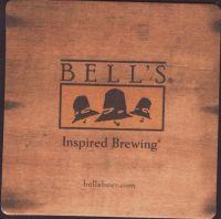 Beer coaster bells-6-small