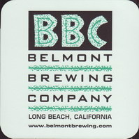 Beer coaster belmont-1-small