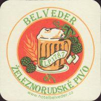 Beer coaster belveder-11-small