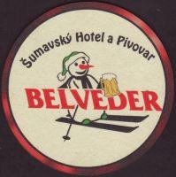 Beer coaster belveder-13-small