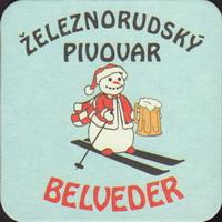 Beer coaster belveder-3-small