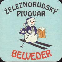 Beer coaster belveder-4-small