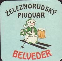 Beer coaster belveder-5-small