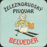 Beer coaster belveder-6-small
