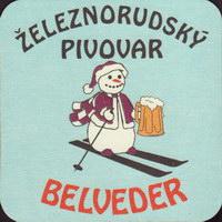 Beer coaster belveder-7-small