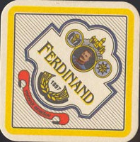 Beer coaster benesov-1