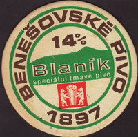 Beer coaster benesov-30-small