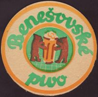 Beer coaster benesov-36-small