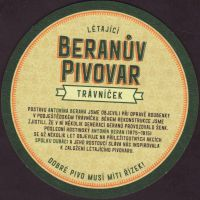 Beer coaster beranuv-1-zadek-small