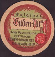 Pivní tácek bergische-lowen-38-small