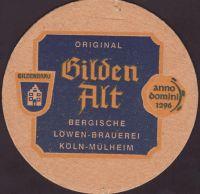 Pivní tácek bergische-lowen-39-small