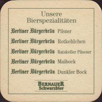 Beer coaster berlin-burgerbrau-12-zadek