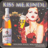 Beer coaster berliner-kindl-10-zadek