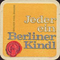 Beer coaster berliner-kindl-25-small