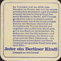 Beer coaster berliner-kindl-26-zadek-small