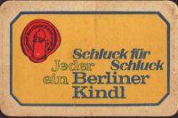 Beer coaster berliner-kindl-34-small
